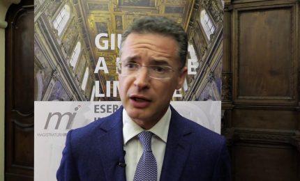 Bufera procure, si è dimesso dal Csm il togato Paolo Criscuoli