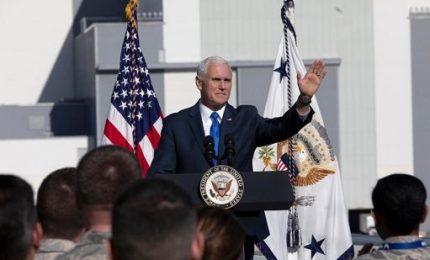 Schiaffo Usa a Isole Salomone dopo ritiro riconoscimento a Taiwan