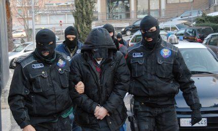 Blitz antiterrorismo in Abruzzo, 10 arrestati