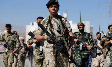 I ribelli Houthi minacciano nuovi attacchi. E Trump autorizza uso risorse petrolifere strategiche