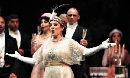 """Al Massimo La Traviata dei giovani, una Violetta """"poco"""" drammatica"""