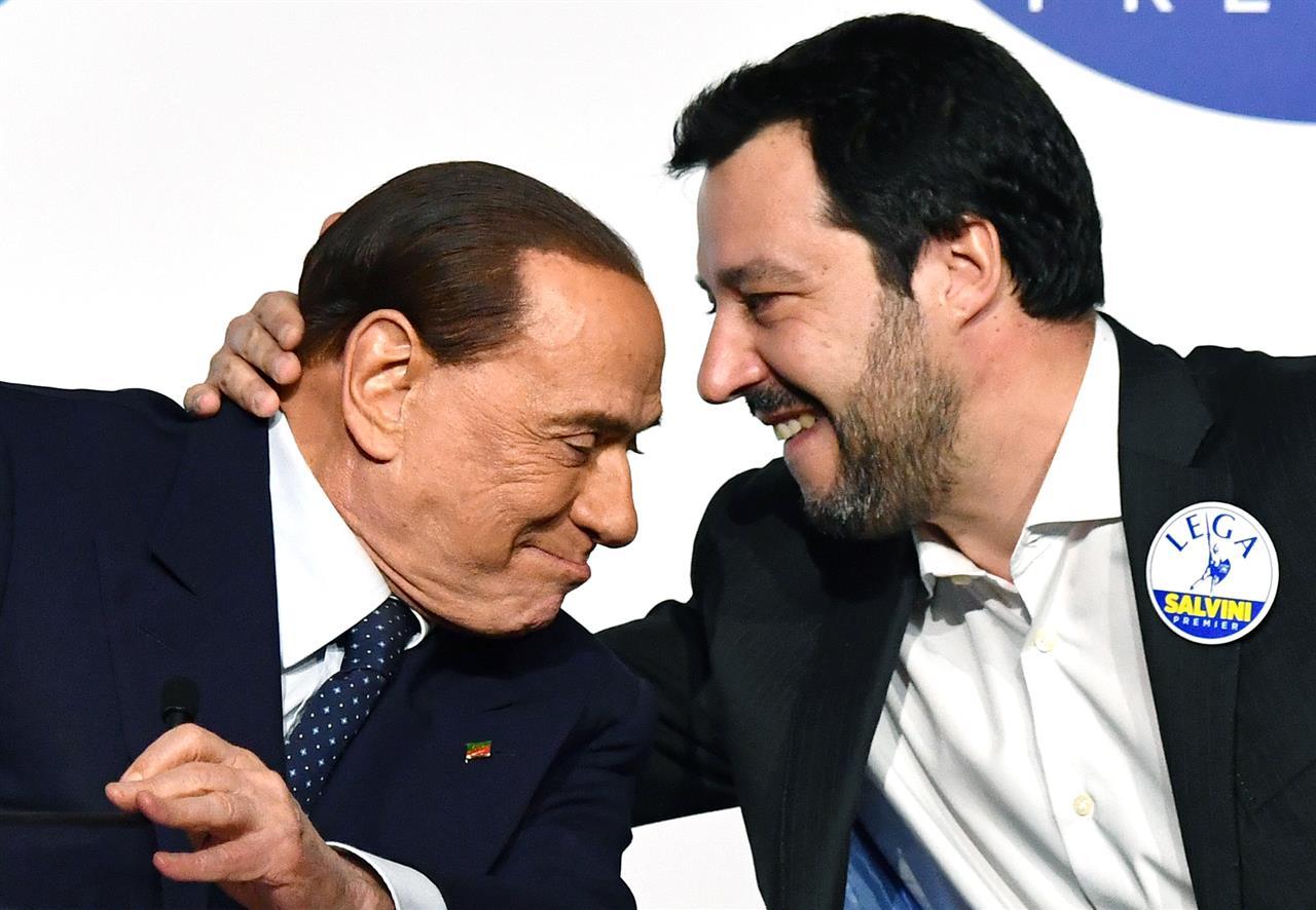 Regionali, Salvini cede a FdI e Fi: a loro Puglia e Campania