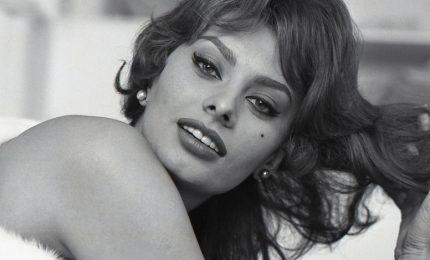 Auguri Sophia Loren, il mito del cinema compie 85 anni e non smette di stupire
