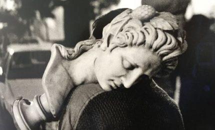 Sottrarre istanti al tempo: un'antologica di Ferdinando Scianna
