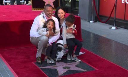 Una stella sulla Walk of fame per Terrence Howard