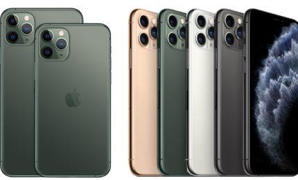 Apple lancia il suo iPhone 11 e punta su videogiochi e streaming