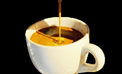 Ecco perché il caffè aiuta la concentrazione
