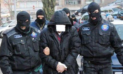 Colpo alla stidda dei colletti bianchi, più di 100 arresti