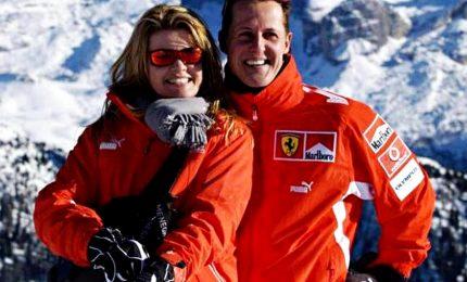 """Schumacher a Parigi per le cure, """"è cosciente"""""""