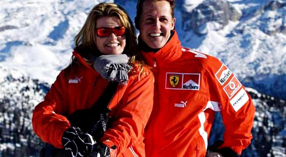Michael Schumacher trasferito a Parigi: nuova cura top secret