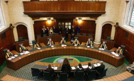 La Corte Suprema riapre il Parlamento britannico, ennesimo schiaffo a Johnson. E Corbyn chiede le sue dimissioni