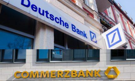 Crisi Commerzbank, la banca taglierà 2.300 posti lavoro entro l'anno