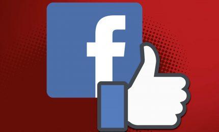Anche Facebook vuole eliminare il contatore dei Like