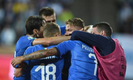 Euro 2020: 2-1 alla Finlandia, Italia sesta vittoria su 6
