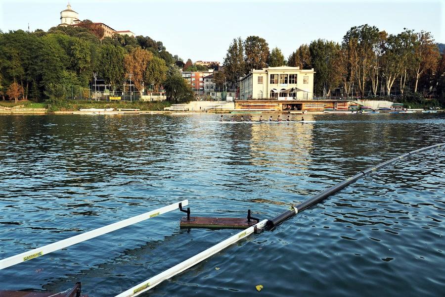 Il progetto pilota per pulire i fiumi parte da Torino
