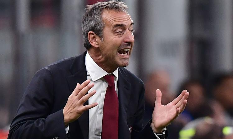 Milan a terra, con Torino già vietato sbagliare