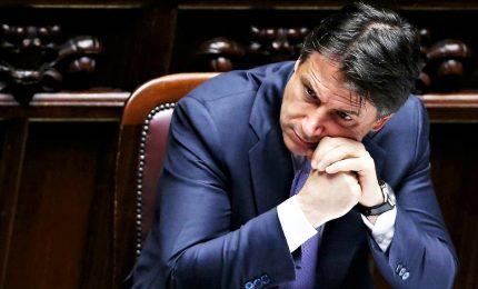"""Renzi fa scattare l'allarme nel governo, Conte irritato studia mossa. E il pensiero corre a quell'""""Enrico stai sereno"""""""