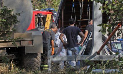 Estate di morti su lavoro, 4 indiani annegati in vasca liquami