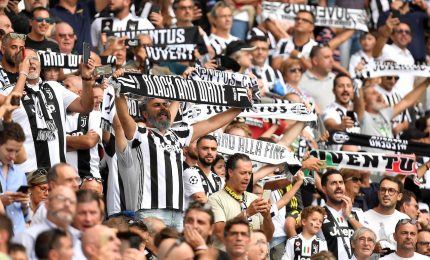 Juve-Verona, riflettori su sfida a rischio