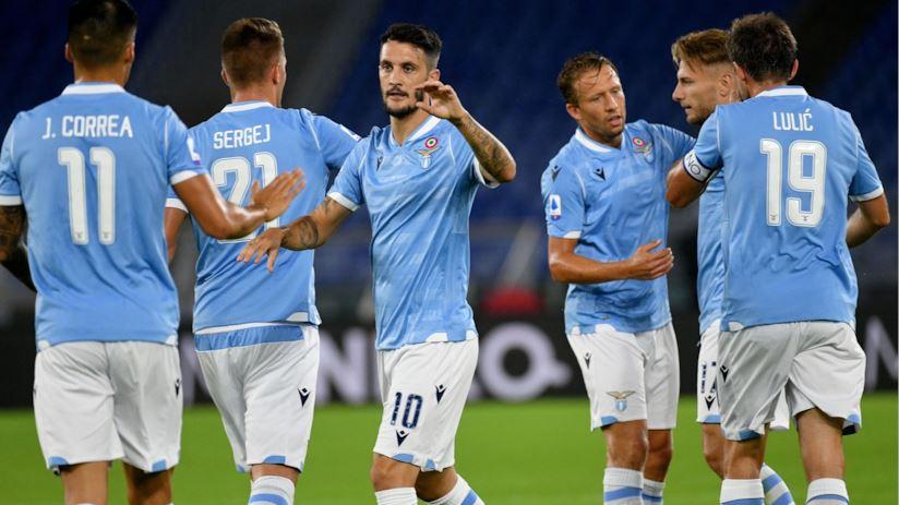 La Lazio riparte, Immobile e Marusic piegano il Parma