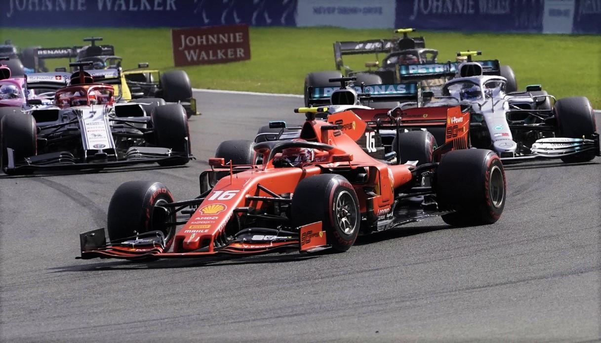Formula 1, Leclerc riapre il mondiale: le prossime gare della Ferrari