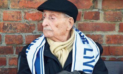 Morto a 106 anni Marko Feingold, portò in salvo 100mila ebrei