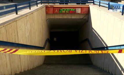 Guasti a scale mobili in Metro, 4 indagati