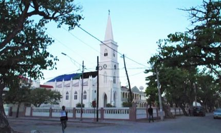 Mozambico pronto ad accogliere il Papa, ma niente visita a Beira
