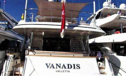 Con Vanadis di CCN la propulsione ibrida è protagonista