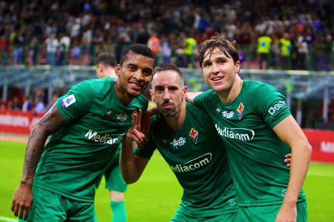 Fiorentina show, Milan affonda e ora Giampaolo rischia
