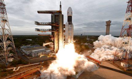 La missione indiana Chandrayaan 2 pronta all'allunaggio