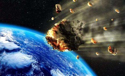 """Il pianeta è a rischio asteroidi? Esa: non su scala """"dinosauri"""""""