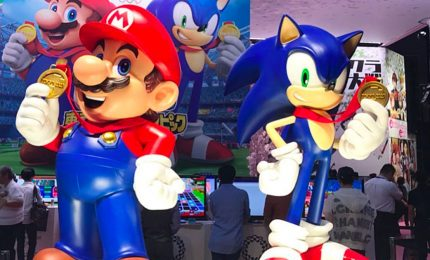 Tante novità per appassionati di gaming