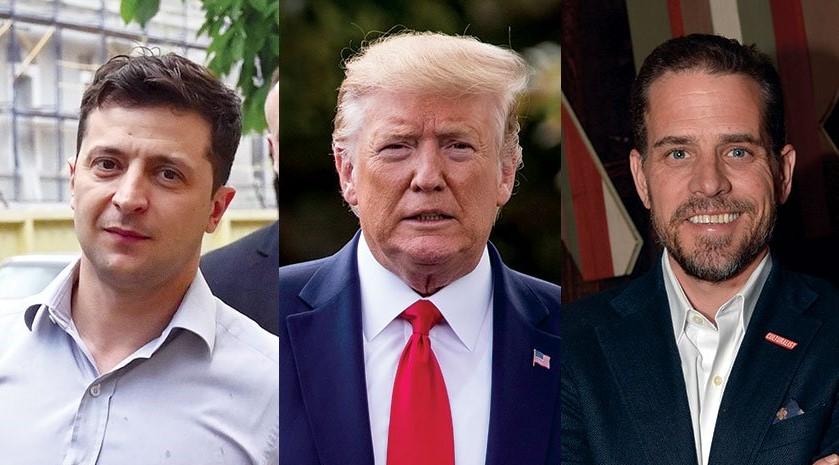 """Trump nel mirino delle rivelazioni di """"gola profonda"""""""