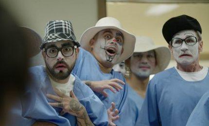 A Venezia Tim Robbins, il teatro in carcere per tornare alla vita