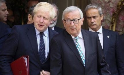 Nuovo accordo Ue-Gb su Brexit, restano invariati i diritti dei cittadini