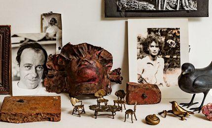 All'asta arredi e oggetti d'arte dell'abitazione di Eduardo