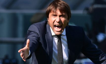 Parma ferma Inter, fallisce operazione sorpasso. Furia Conte