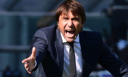 Roma-Inter 2-2, Mancini agguanta i nerazzurri
