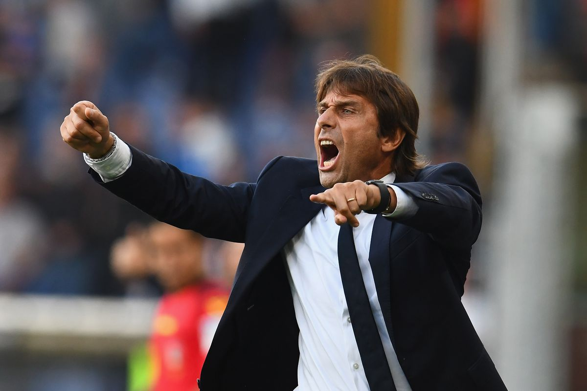 """Conte resta all'Inter: """"Incontro costruttivo, strategia condivisa"""""""