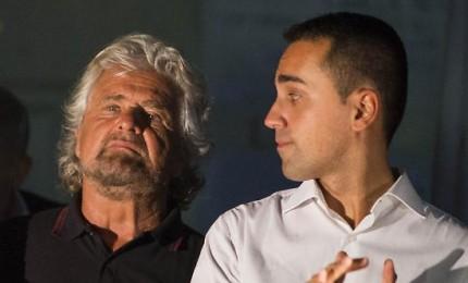 """Di Maio rilancia su riforme: """"Noi ago bilancia"""". Ma resta distanza con Grillo"""