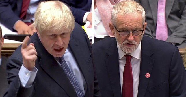 Brexit, il 12 dicembre alle urne. E' già duello elettorale tra Johnson e Corbyn