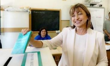 Umbria, cresce affluenza alle urne. Alle 12, ha votato circa il 20%