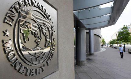Fmi taglia stima Pil Italia, il Paese non cresce