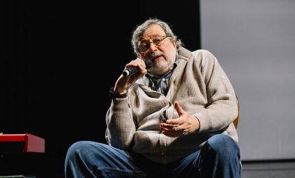 "Un video clip per ""L'avvelenata"" di Francesco Guccini"