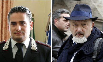Consip, errore involontario Scafarto su frase Renzi