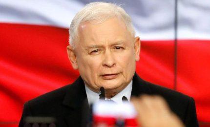 Bis Kaczynski, in Polonia i sovranisti tornano a dominare Parlamento