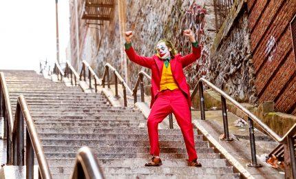 """Le scalinate del Bronx di """"Joker"""" diventate attrazione turistica"""