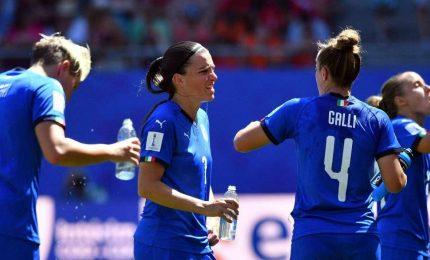2-0 a Malta, tris azzurre verso Euro 2021