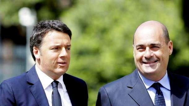"""Italia Viva spara sul Pd, il partito """"delle tasse e delle tessere"""""""